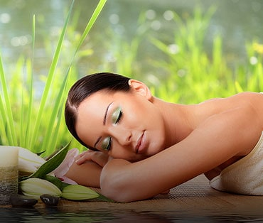 SPA & RELAX